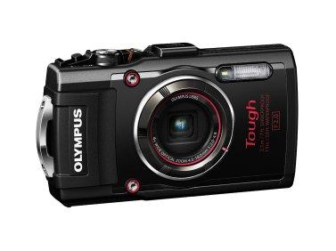 olympus tg-4 waterproof camera