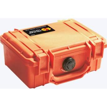 Pelican Case Orange