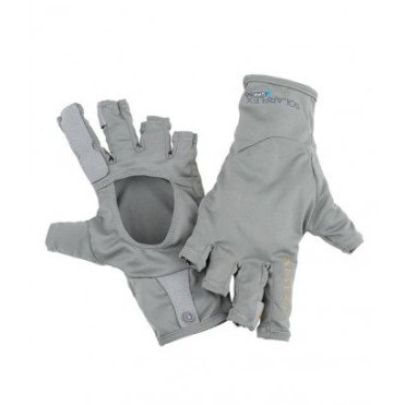 Simms BugStopper Sungloves protect your hands from biting bugs and the burning sun - $34.95