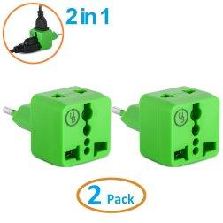 yubi electrical adapter
