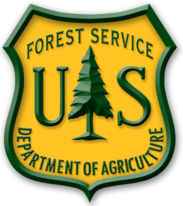 National Forest Service Logo